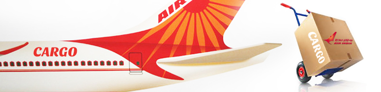 Cargo Operations - Air India