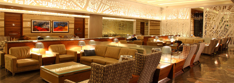 Mumbai Lounges