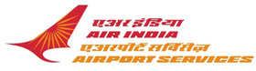 Air India Aiport Services