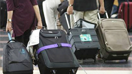 Checked Baggage Allowances