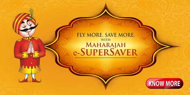 Maharajah e-Super Saver