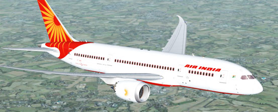 About Air India