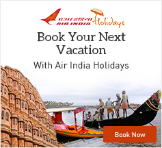 Air India Holidays