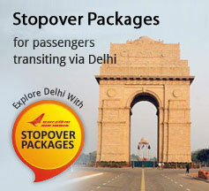 Stopover Packages